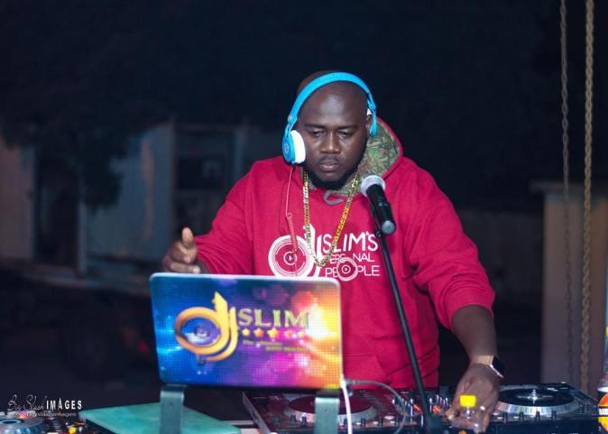 DJ Slim Secures Best African DJ Nomination At 2018 AFRIMMA - NY DJ Live