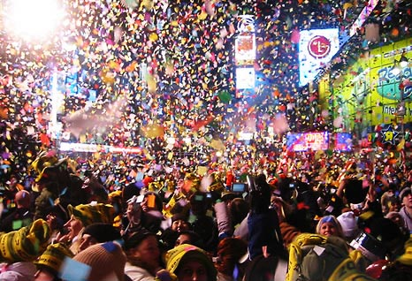 New Years Eve at BallDrop Pass | NYC New Years Eve 2020