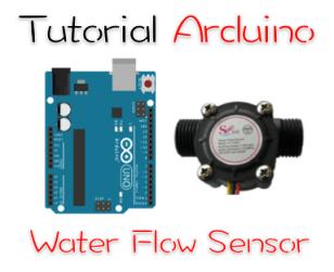 thumbnail Water Flow Sensor