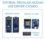 USB driver CH340G - nyebarilmu.com