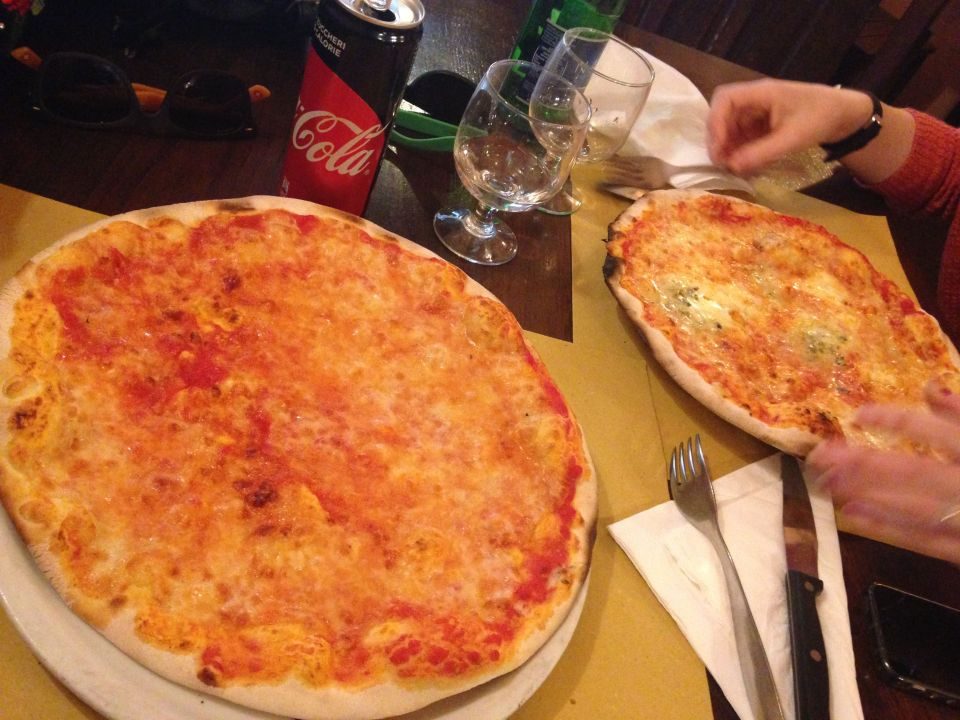 imprescindibles pizza