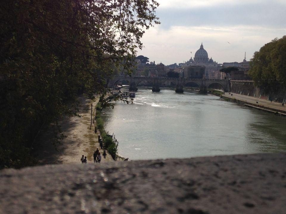 vaticano, itinerario