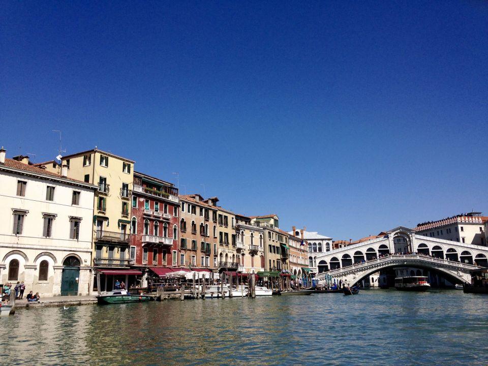rialto, venecia