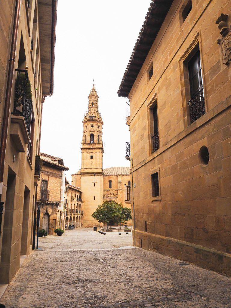 Rioja Alta, Briones