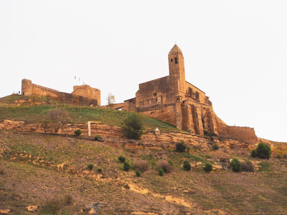 Rioja Alta, San Vicente de la Sonsierra