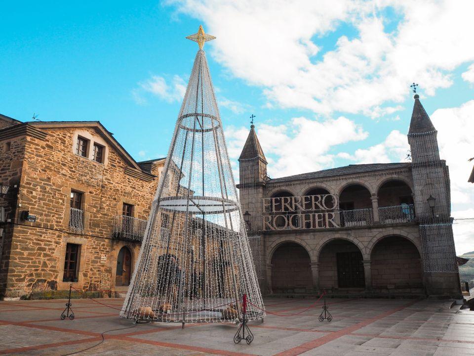 Puebla de Sanabria, ayuntamiento