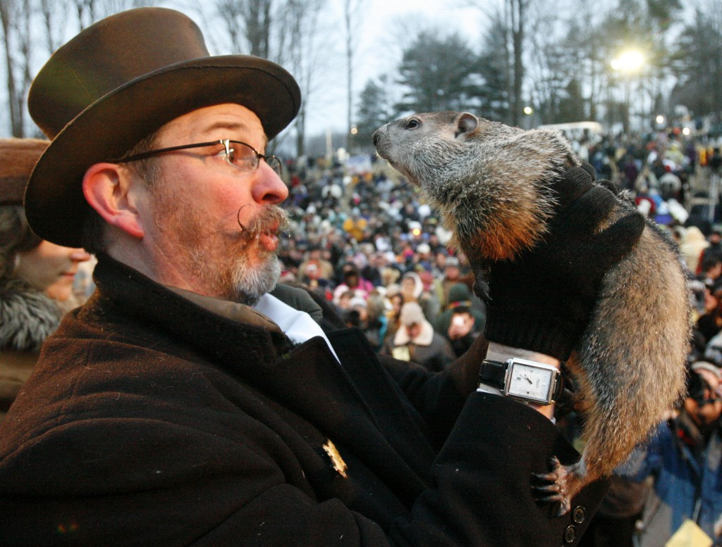 7 Things You Probably Didn T Know About Groundhog Day