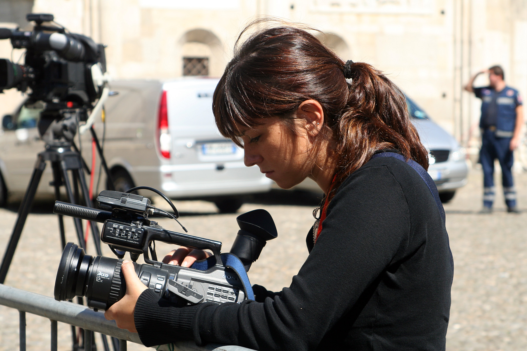 Creative Jobs Ideal For Broadcast Journalists Looking