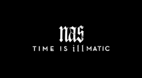 Official Trailer for Nas' Documentary Time is Illmatic