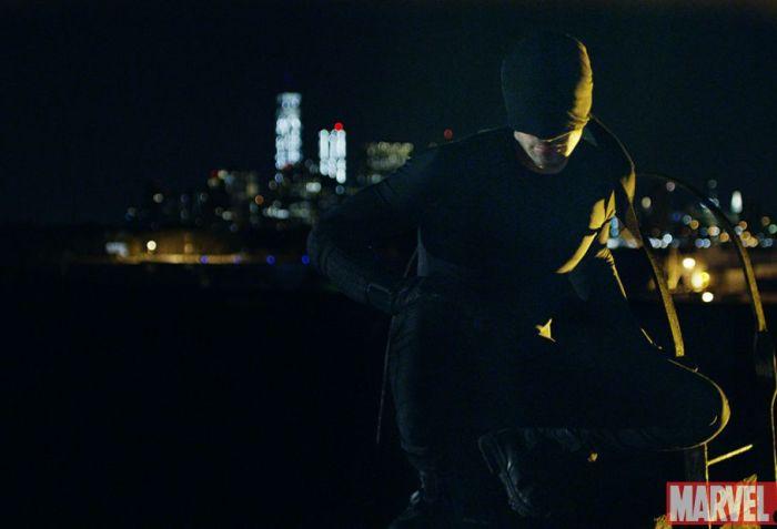 Daredevil Netflix Series Trailer