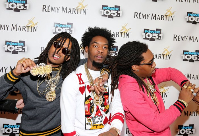 6 People Stabbed at Migos Concert In Albany New York