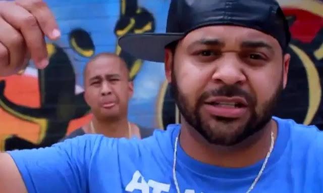 Joell Ortiz & !llmind ft. Bodega Bamz, Emilio Rojas & Chris Rivers – Latino Pt. 2 Video