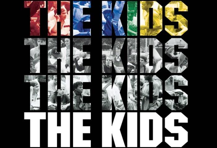 'Kids' Documentary Kicks Off Kickstarter Campaign