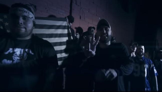 Rossi Rock - Suav City Ft. Bodega Bamz (Music Video)