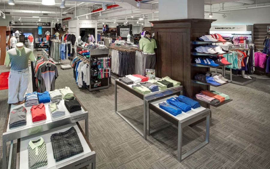 New York City Golf Store Locations   Visit Us In NYC   NYGC New York Golf Center Park Avenue