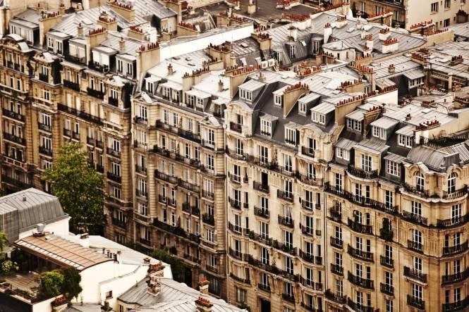 Hassmann Style Paris Boulevards