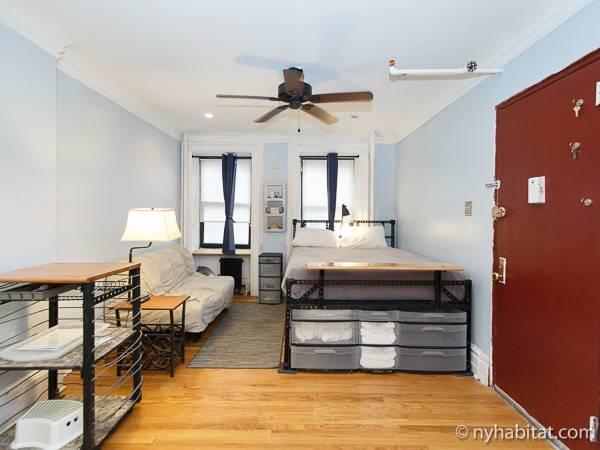 Studio Apartment Al In Harlem Ny