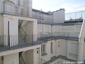 Paris Studio apartment - other (PA-3563) photo 3 of 12