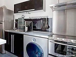 Paris 1 Bedroom apartment - kitchen (PA-4192) photo 2 of 4