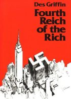 Des Griffin - Fourth Reich of the Rich