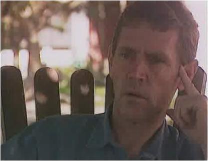 KOBLET TIL PALME-MORDET: Dette skal være Anthony White i Mozambique. Han er beskyldt for å ha holdt våpenet som drepte statsministeren, i det minste for å ha vært med på aksjonen. Ligner han fantombildet?