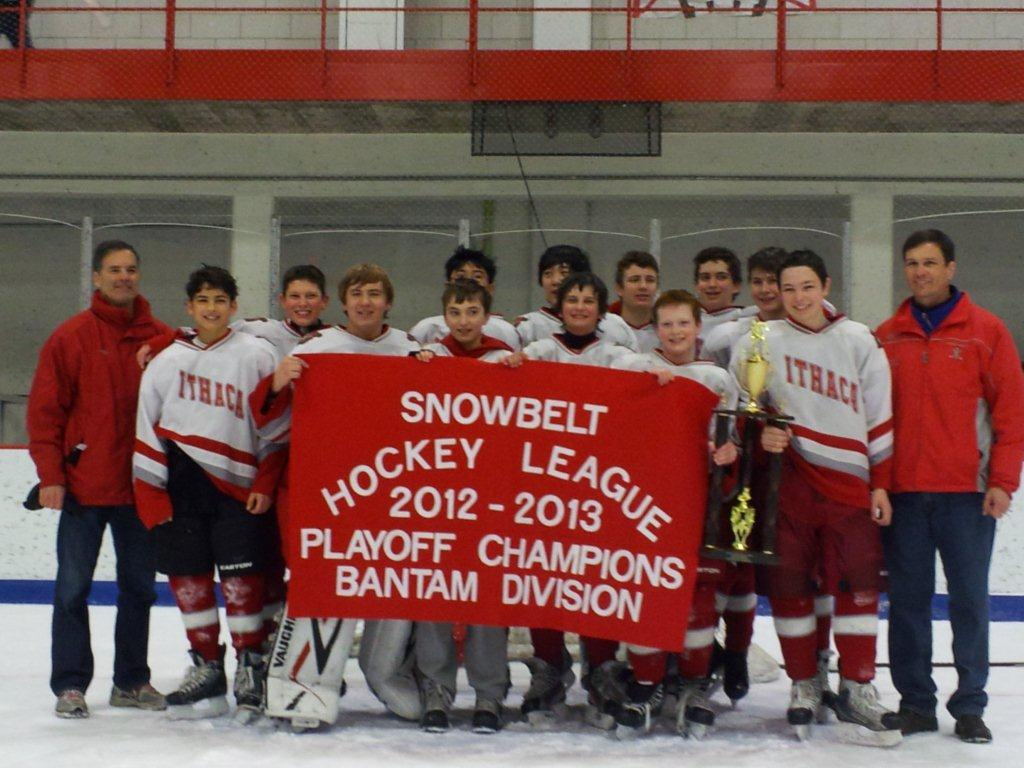 Snowbelt JAM Photos | NY Hockey Online