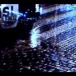 Kun Lauantai ei mene aivan putkeen – Rattijuoppo sammui Haagan liikenneympyrään