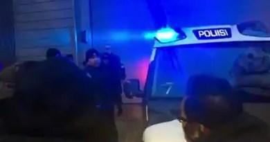 Poliisi:  Pakkopalautuksien mielenosoituksista käynnistetyt rikostutkinnat lopetettu (Video tapahtumista)