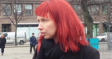 Marjaana Toiviainen: Mistä saisi nopeasti 300.000€? – Olen kaikkeen muuhun valmis paitsi prostituutioon.