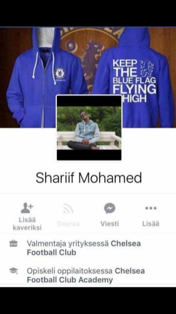 shariif