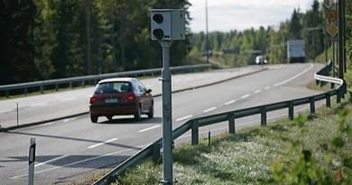 Poliisihallitus kilpailuttaa liikennevalvontalaitteiston – vanha tekniikka siirtyy uuden tieltä