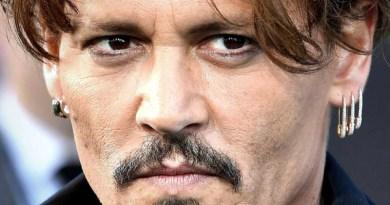 Johnny Depp haastoi The Sun -lehden oikeuteen – ex-vaimo todistaa Deppiä vastaan