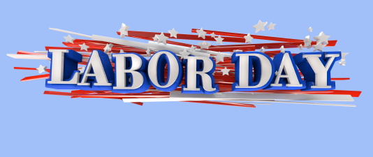 Labor Day - Smart With Your Money