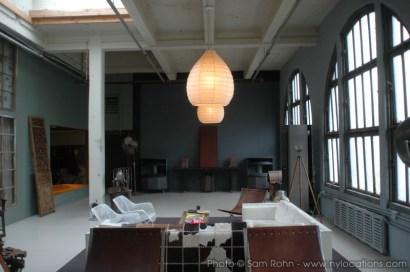 Location Scout - Brooklyn Loft 001