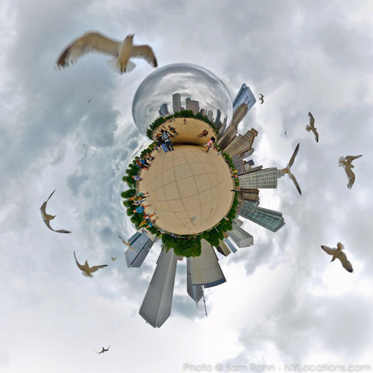 360° Panoramic Photography & Virtual Tours :: Location