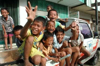 Jakarta, Indonesia :: Sam Rohn :: Loction Scout