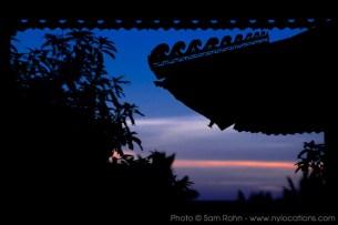 Bali - Bale Agung Sembrian