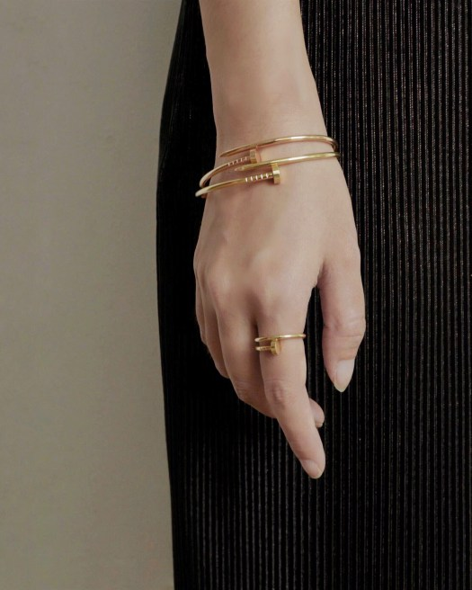 343dc50786dcf Our Edit Of This Season's Chunky Utilitarian Jewellery