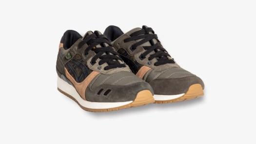 Monsoon Patrol Sneakers, $209