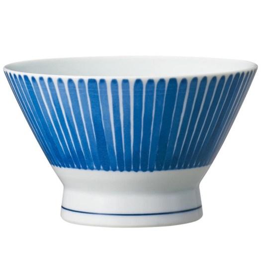 Hasami Ware Rice Bowl