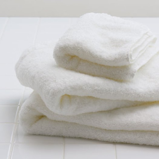 Face & Bath Towel Set (from $35)