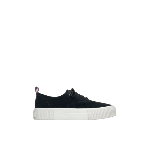 Canvas Sneaker (Black), $94.95