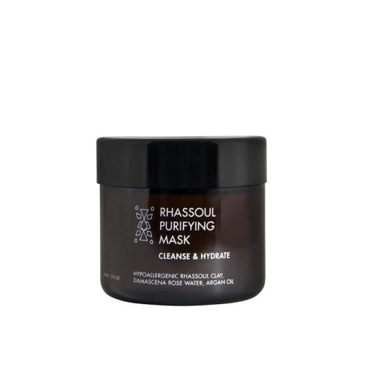 ANIA Rhassoul Purifying Mask, $60