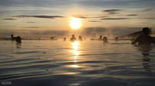 Lake Mývatn Hike and Bath
