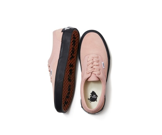 Year of Pig Era in pink over black, $109
