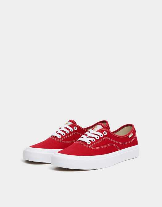 Finn Wolfhard By Pull&Bear Pacific Red Trainers, $45.90