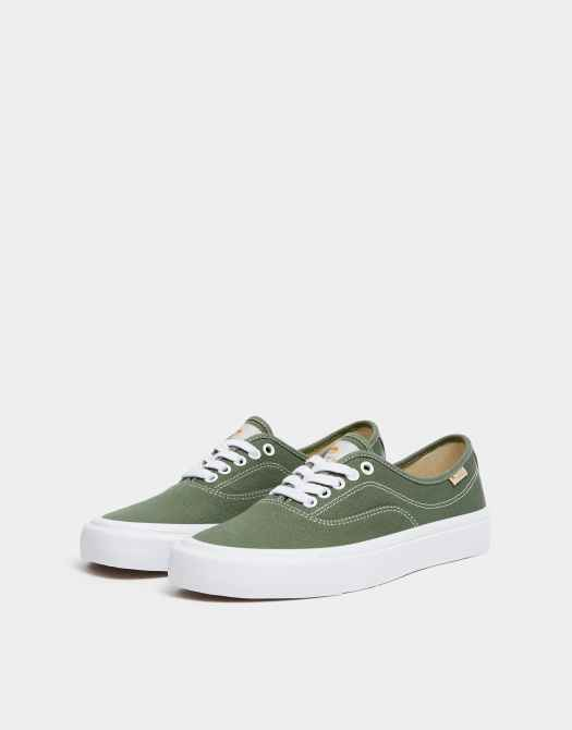 Finn Wolfhard By Pull&Bear Pacific Green Trainers, $45.90