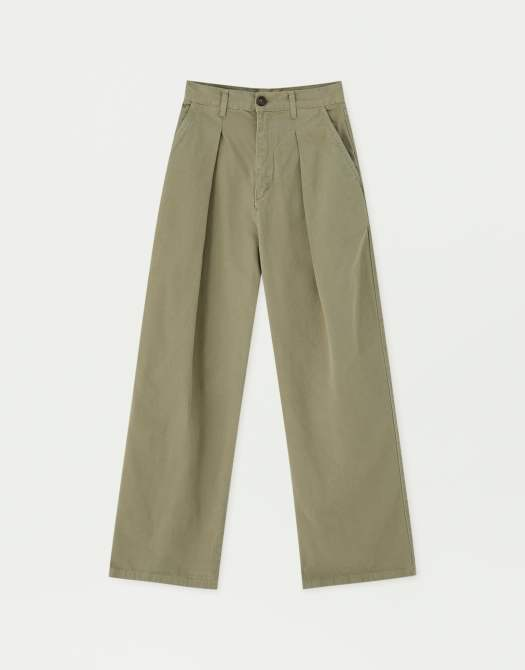 Sadie Sink Cargo Trousers, $69.90
