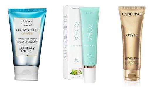 anti-ageing skincare