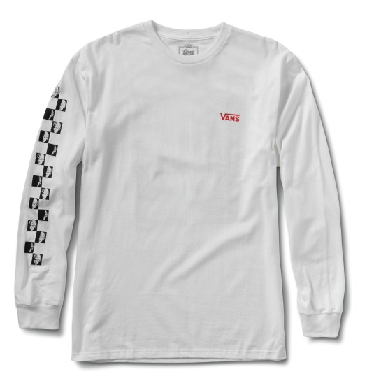 Front of Serious Moonlight Long Sleeve, $79
